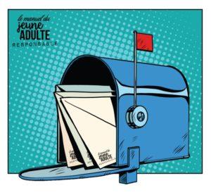 courrier pour tous