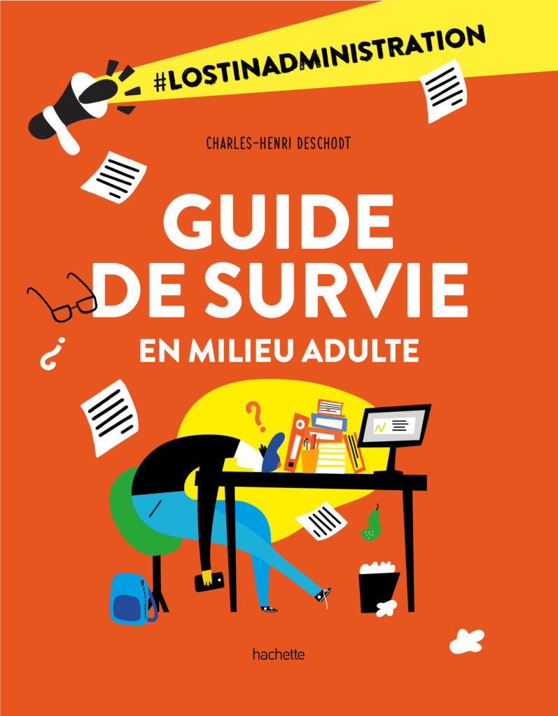 guide de survie en milieu adulte